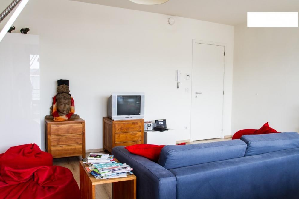 Nice short stay apartment in Brussels