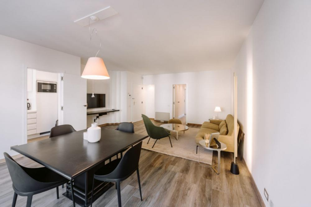 Temporary rental in Brussels for expats