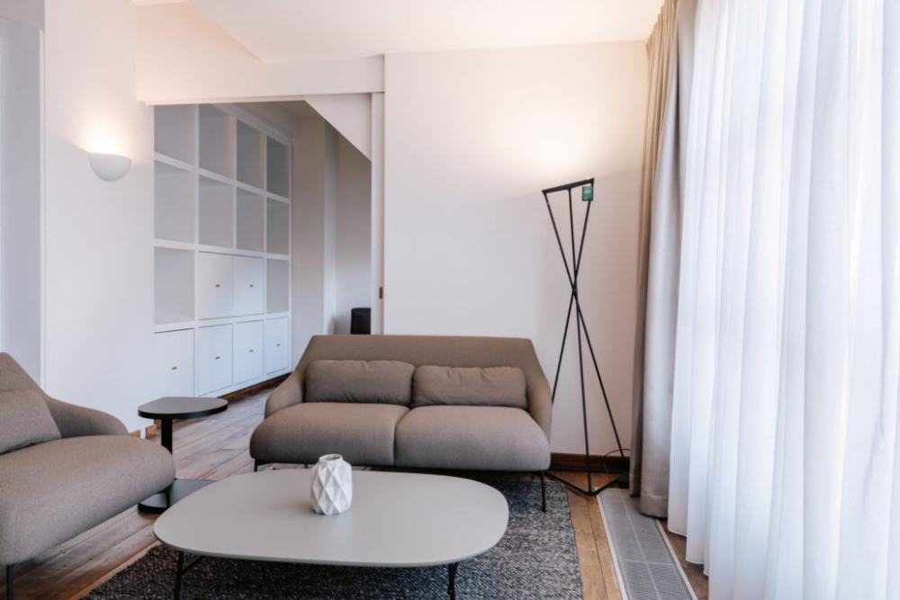 Great apartment for rent in Brussels