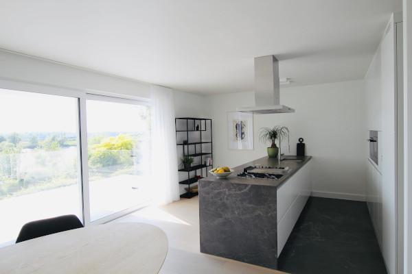 Luxury apartment for expats in Belgium