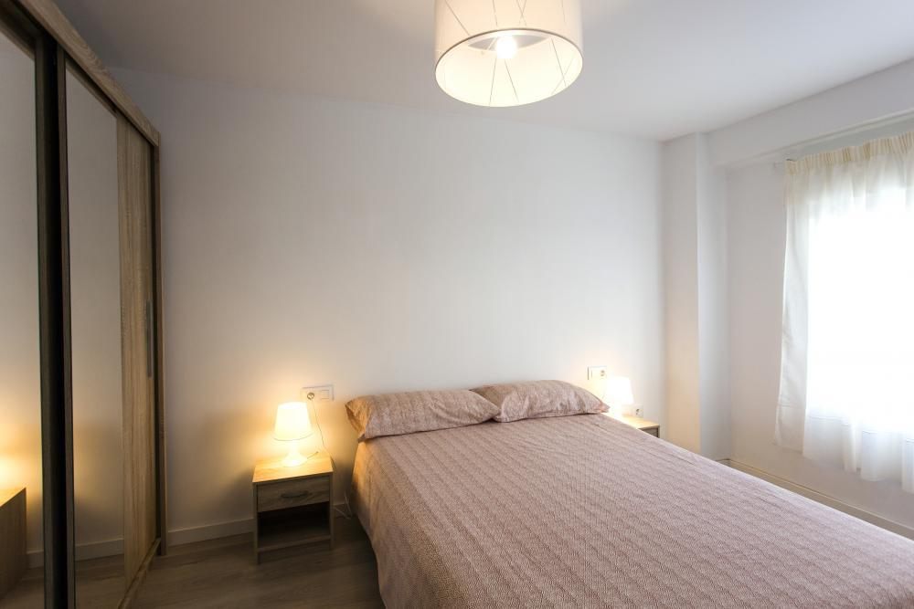 Bonito apartamento junto a Ruzafa