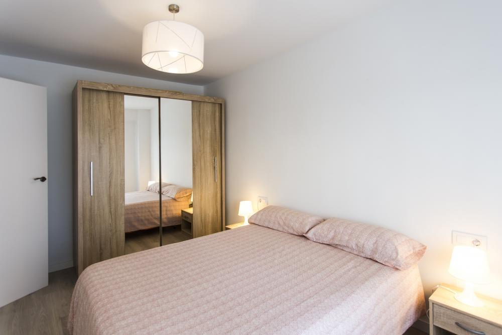 Obispo - Nice monthly rental in Valencia for expats