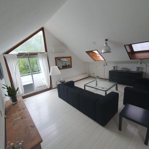 Expat rental in Rotterdam