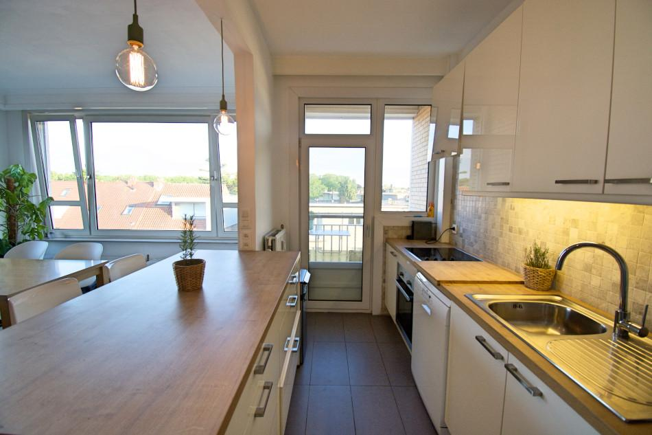 Apartment for rent in Antwerp for expats