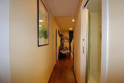 Apartamento para expats junto a Montjuic