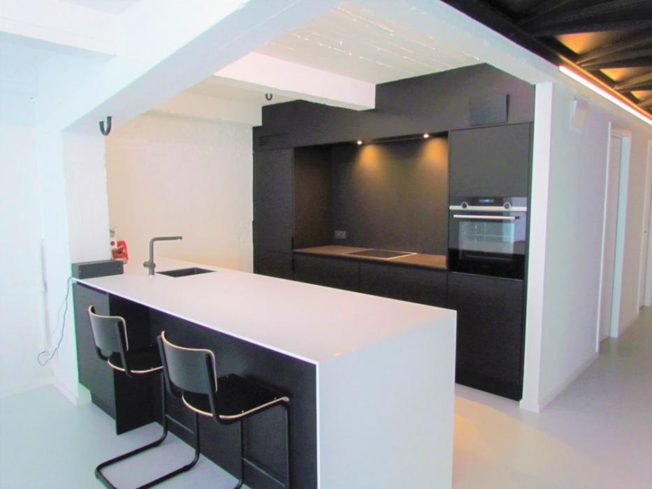 Great short stay flat in Antwerp for rent
