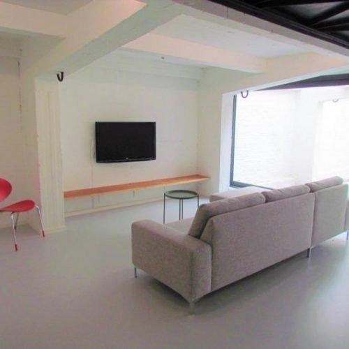flat in Antwerpen
