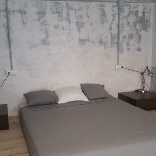 2 bedroom loft in Valencia