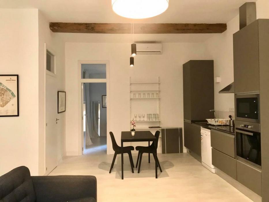 Central short term apartment Valencia