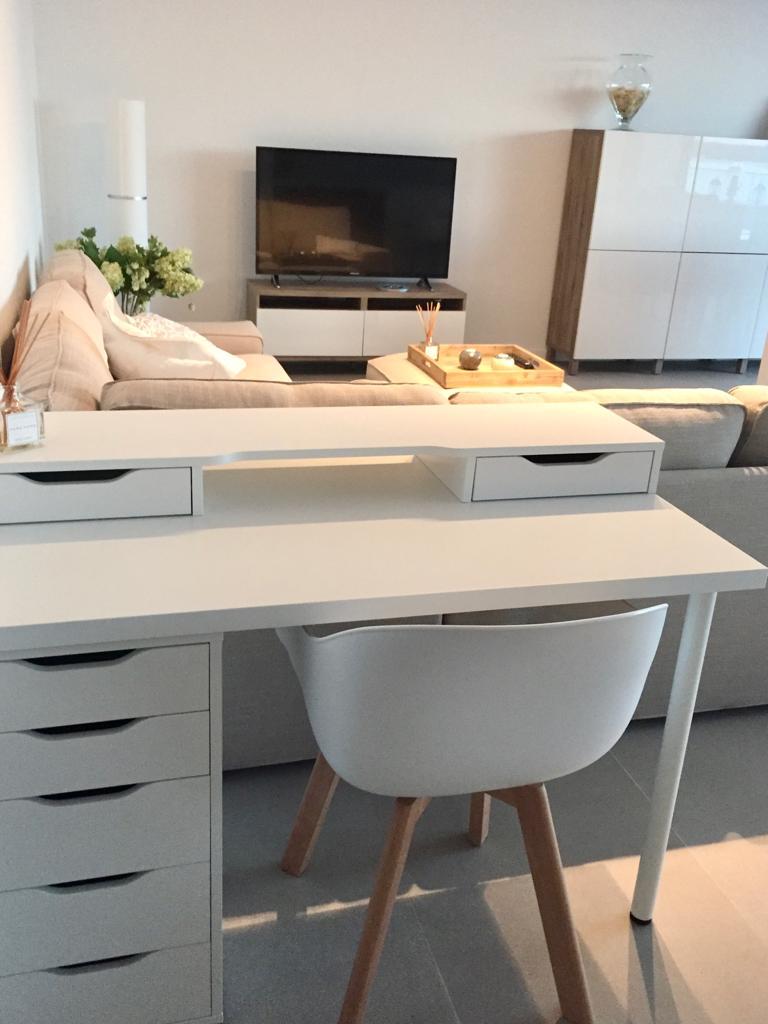 Apartamento de lujo para expats en Bélgica