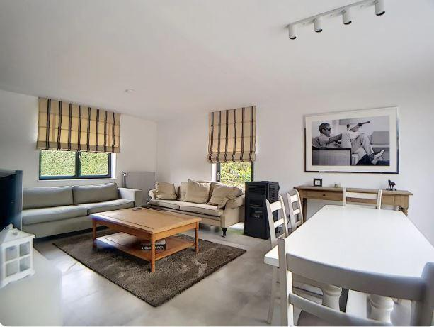 Large house for expats near Brussels