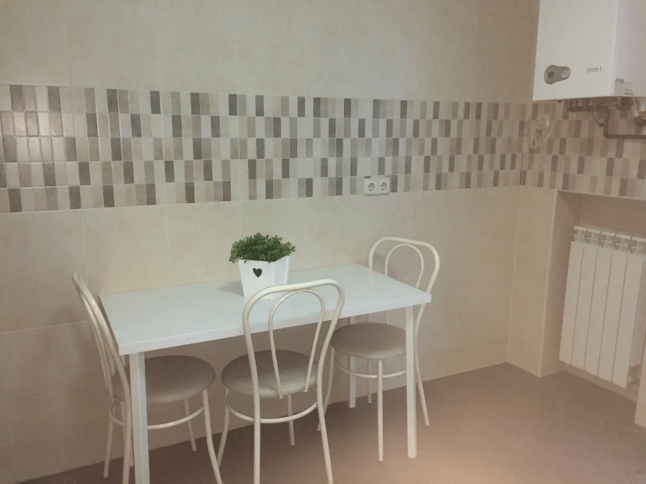 Alcobendas - 2 slaapkamer appartement buiten Madrid voor expats