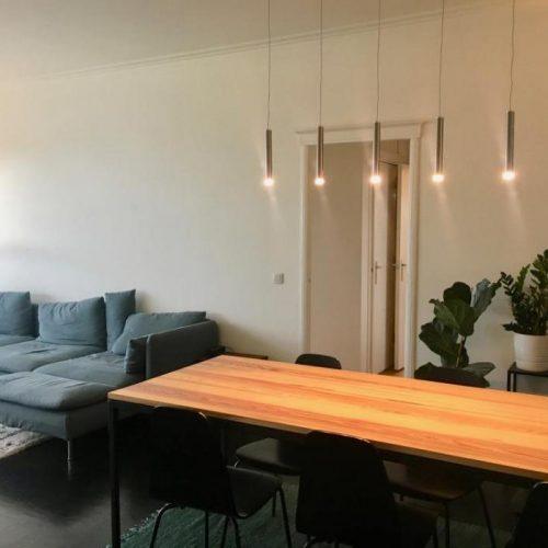 expat flat in Antwerpen te huur