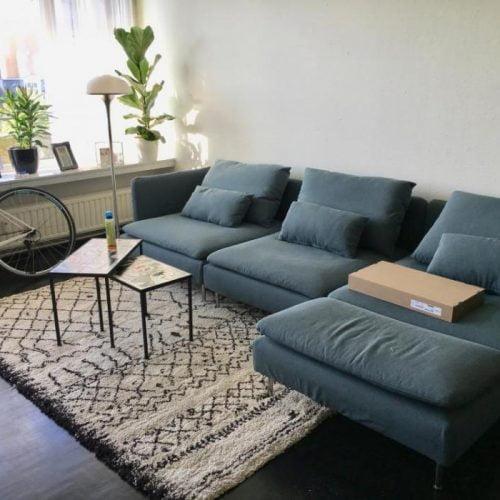 flat in Antwerpen te huur