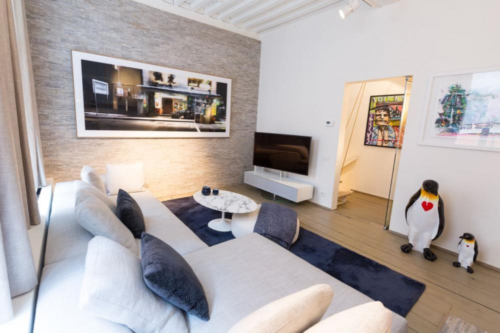Antwerp house is aRental for expats in the city center