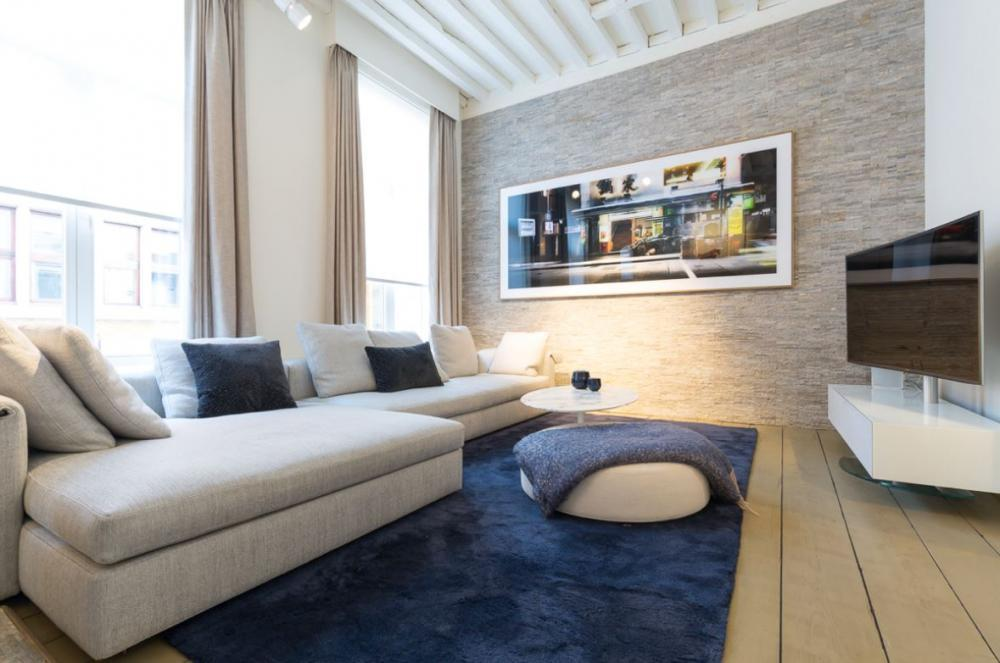 Antwerp house is a Rental for expats in the city center
