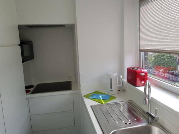 Furnished apartment in Mechelen