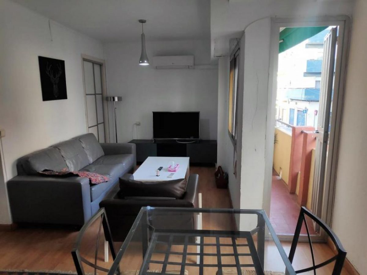 Apartment for rent Valencia beach