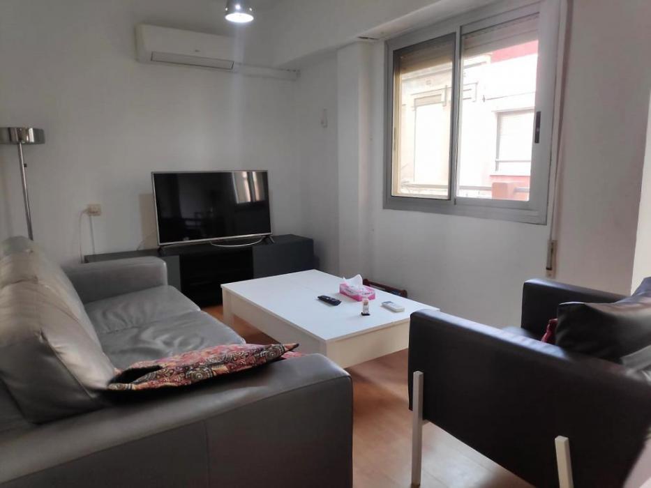 Apartamento para expats en Valencia