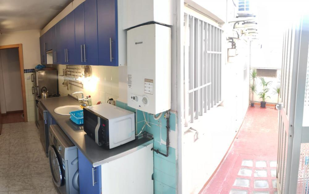 Apartment for rent near Valencia beach