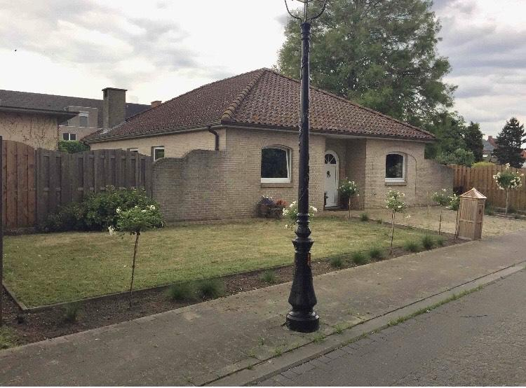 Housing near Antwerp for expats
