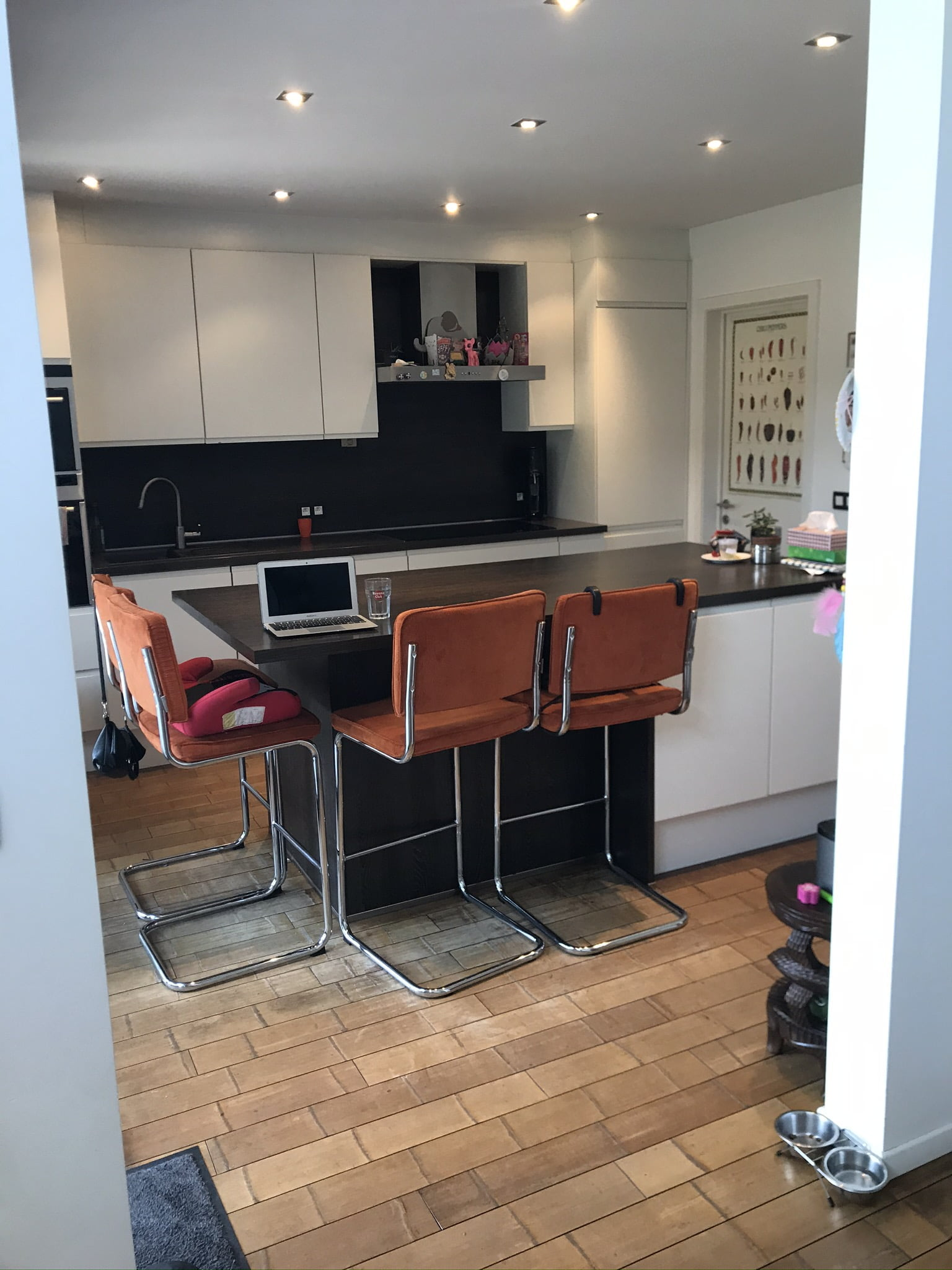 4 bedroom house for expats near Antwerp