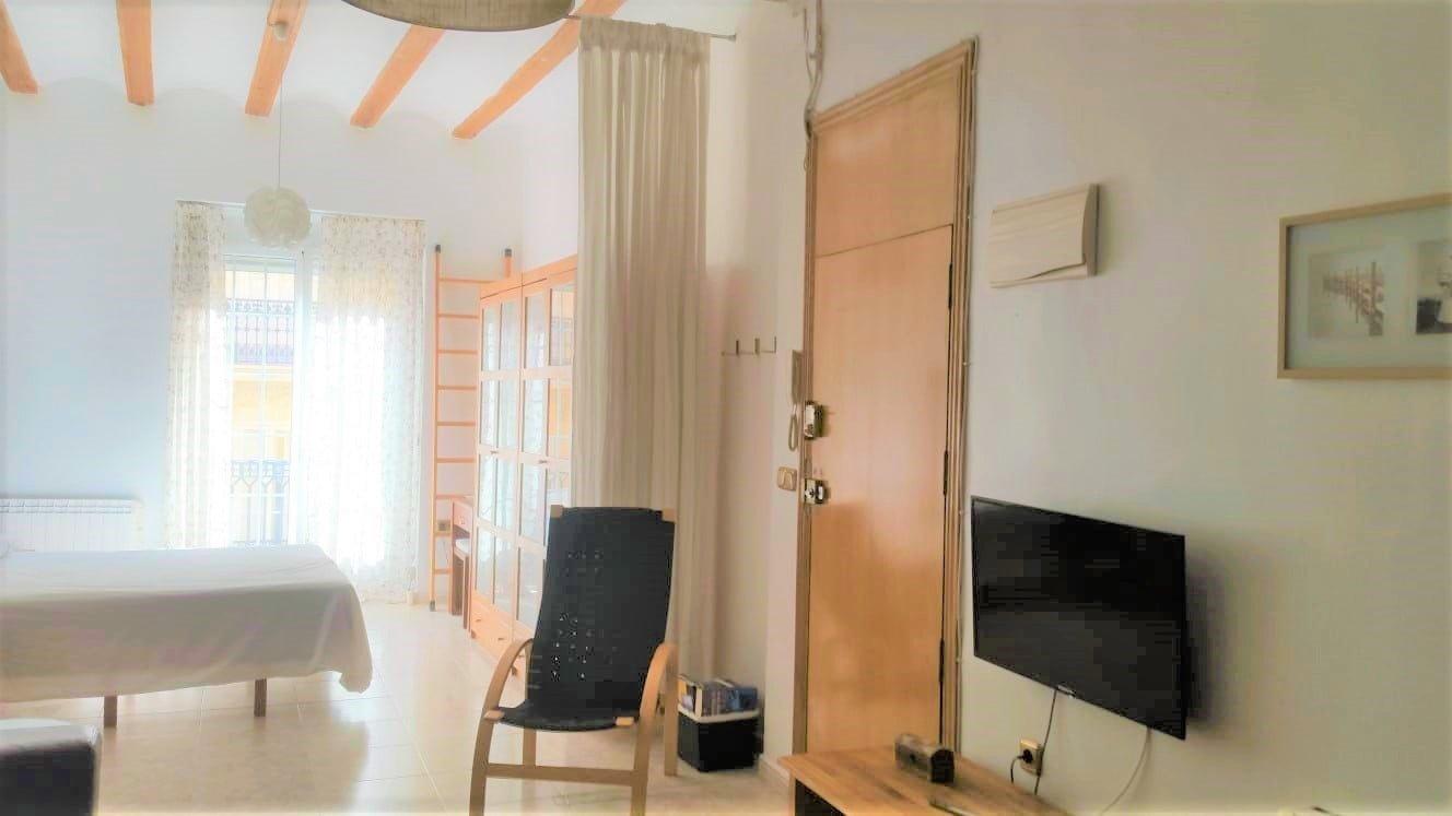 Acogedor apartamento junto al centro