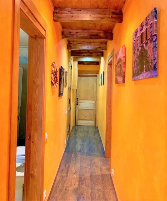 Digital nomad flat for rent in Barcelona