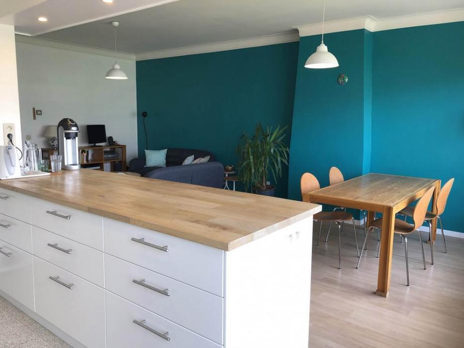 Apartamento para expats en Amberes en alquiler