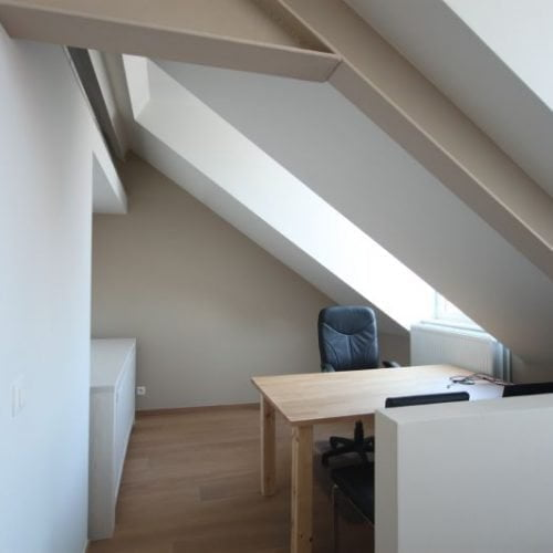2 bedroom apartment in antwerp for expats