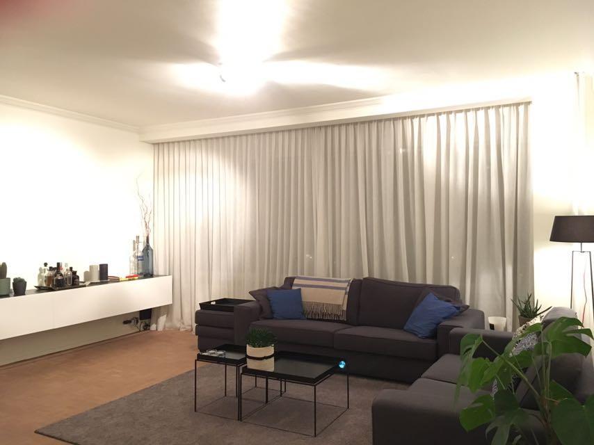 2 bedroom apartment Antwerp for rent