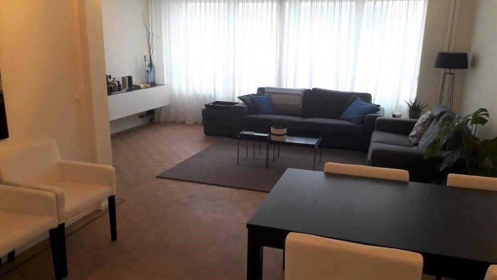 Apartamento de 2 dormitorios en Amberes