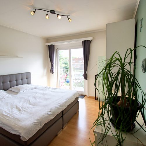 Furnished home for expats in Antwerp