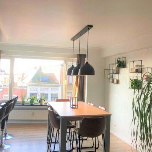 huurflat in Antwerpen