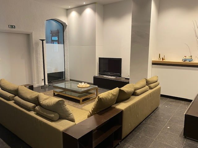Furnished flat for expats in Kortrijk