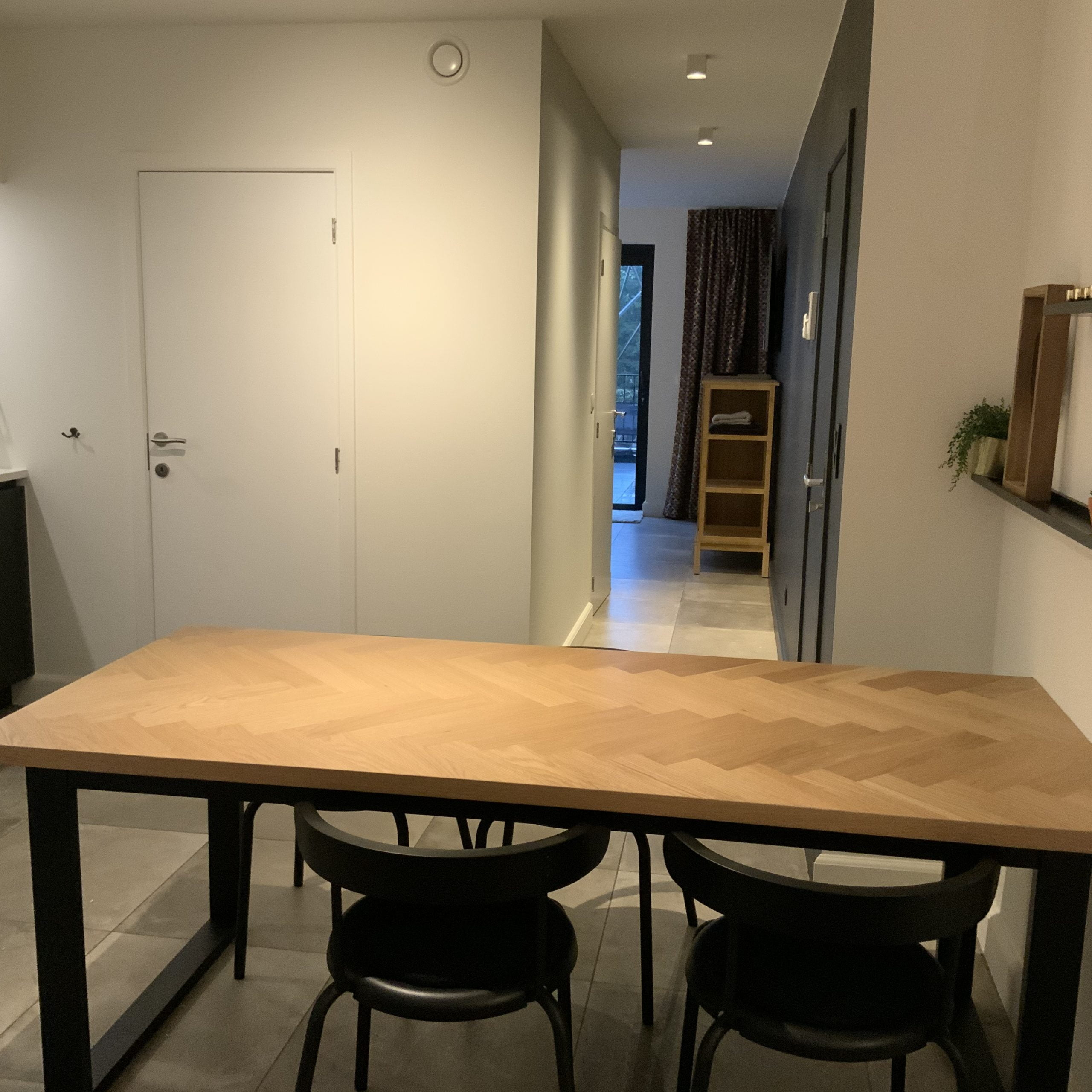 Accommodation for expats near the Port of Antwerp