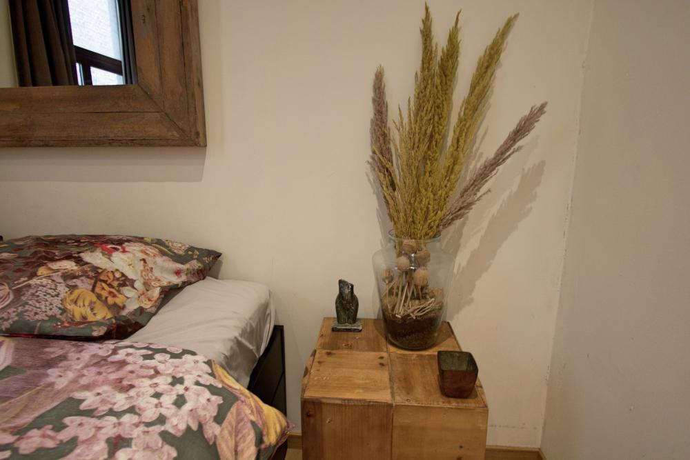 Luxury flat in Antwerp for rent
