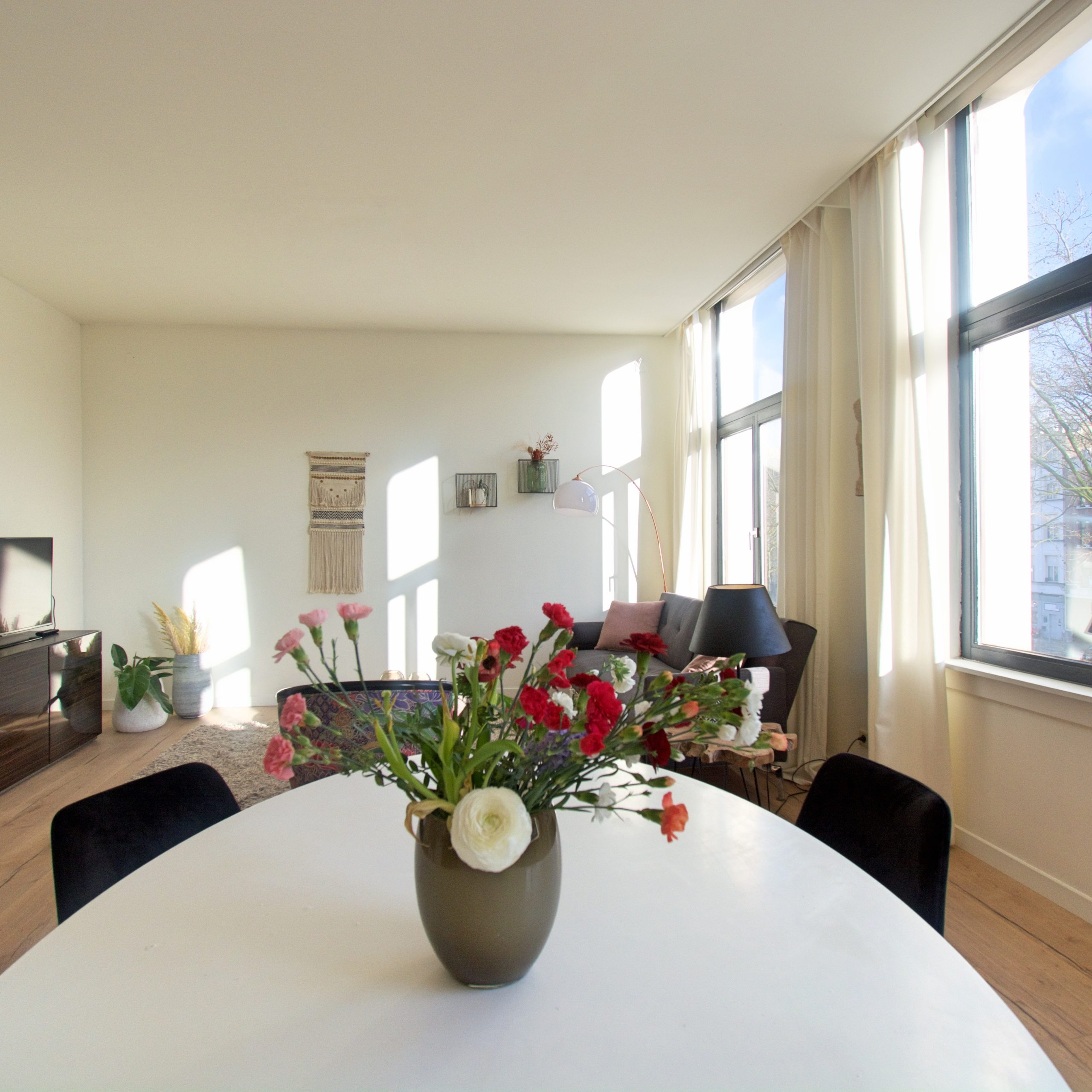 Leeuwenrui 2 - Luxury flat in Antwerp for rent
