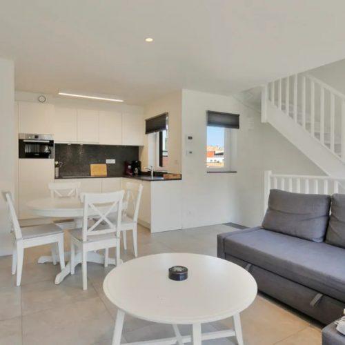 Precioso apartamento para expats en Knokke