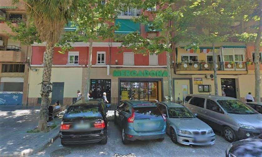Apartamento para expats en Monteolivete