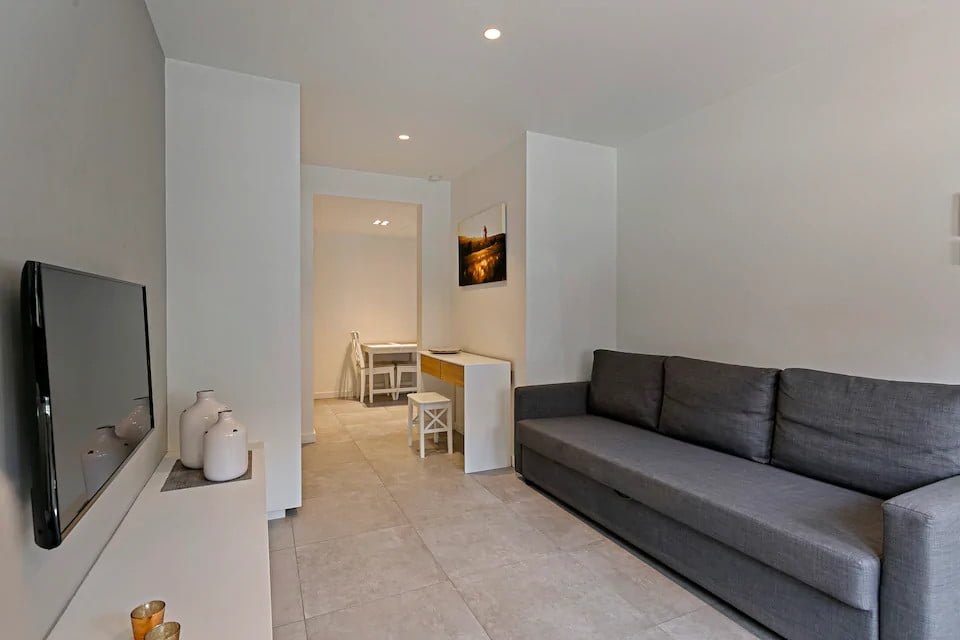 Great studio for expats in Knokke