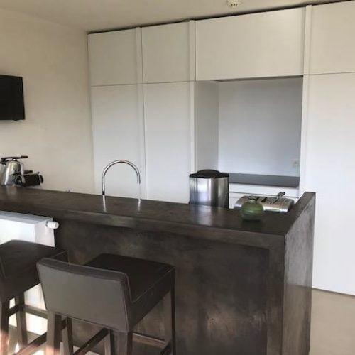 Luxury expat apartment in Ghent