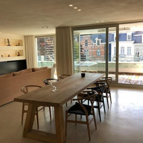 Apartments for rent in Ghent