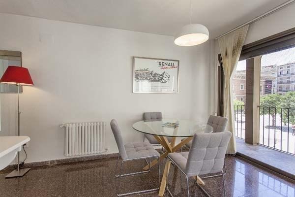 Apartamento para expats en el corazón de Valencia