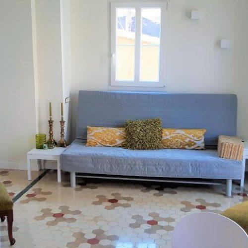 Precioso piso en la playa de Valencia