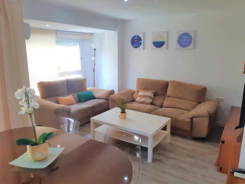 Valencia apartment for rent for expats