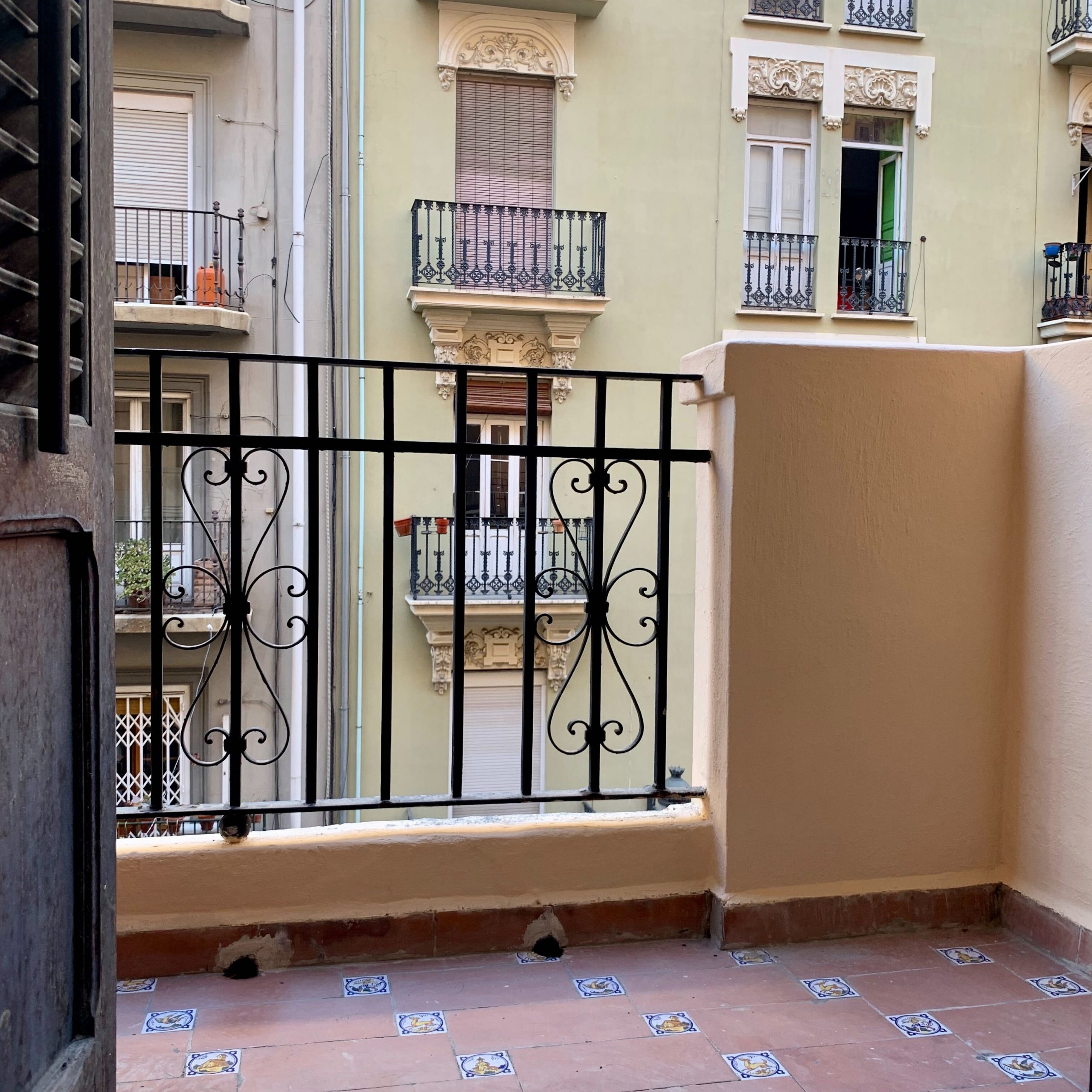 Beautiful renovated apartment in Valencia