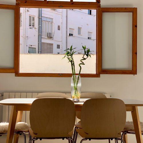 Beautiful renovated apartment in Valencia
