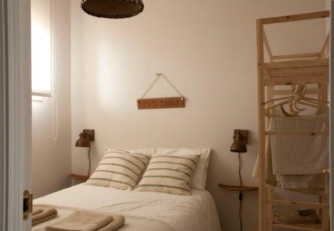 Apartment for rent in Bakio Basque Country