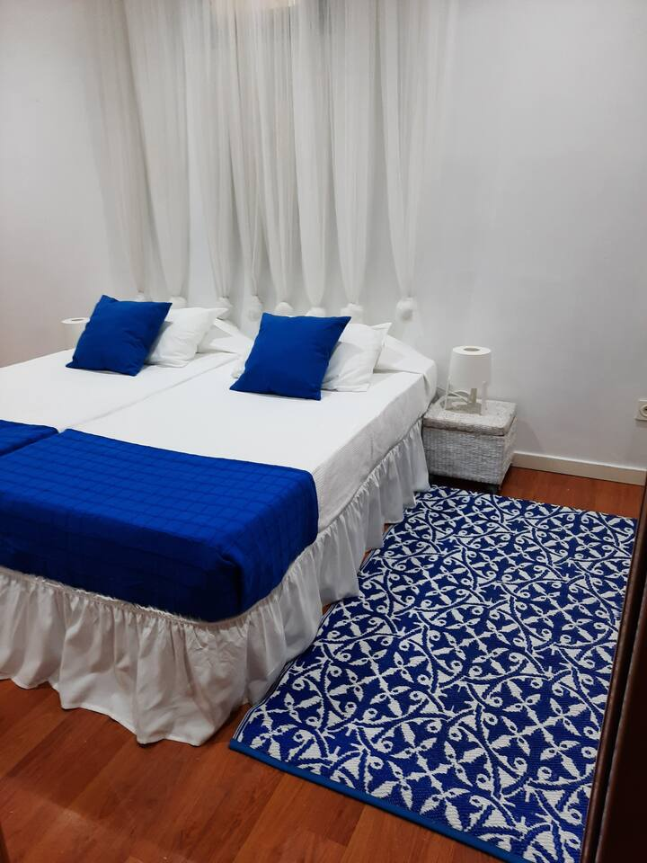 Apartamento en San Sebastian de los Reyes